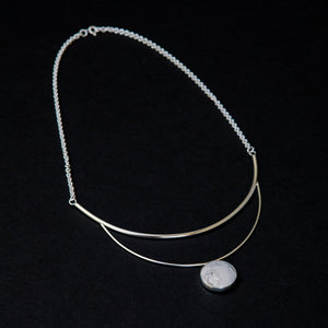 Lunar Necklace