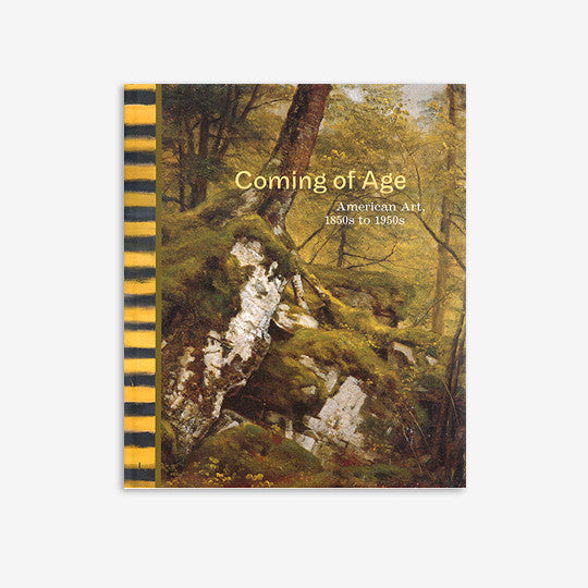 Coming of Age | American Art, 1850s to 1950s