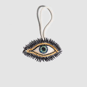 Eye Ornament