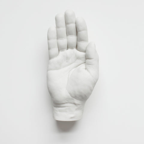Marble Hand Hook