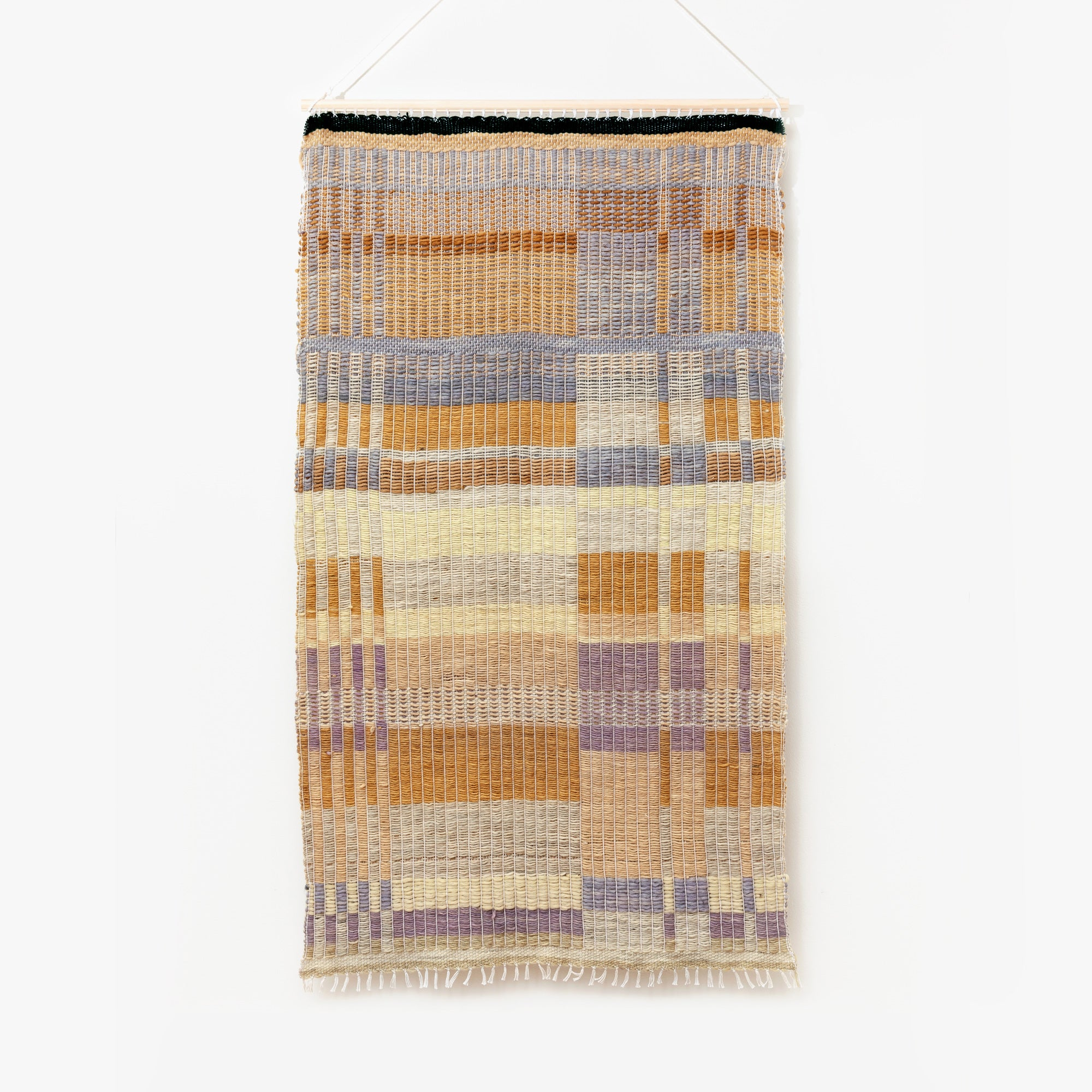 Nat Dye: Island Weaving