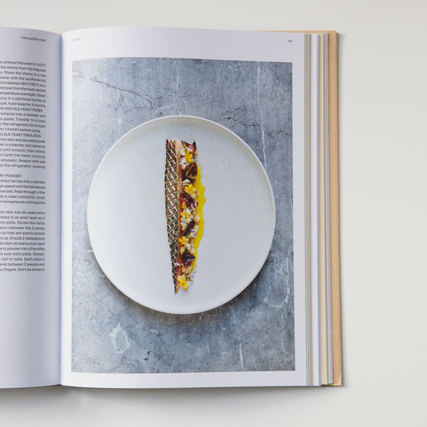 Feast for the Eyes: The Story of Food Photography