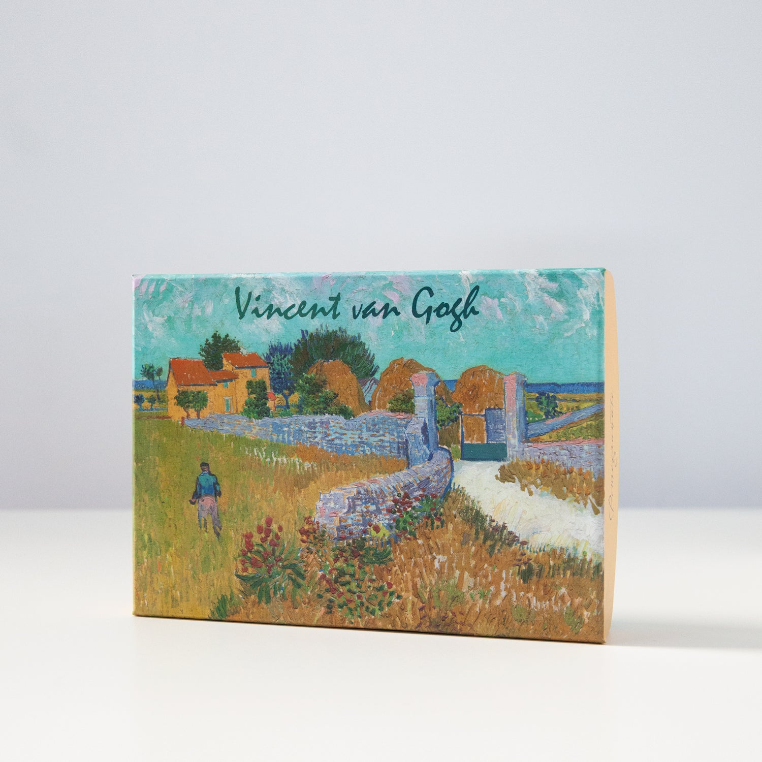Vincent van Gogh Boxed Notecards