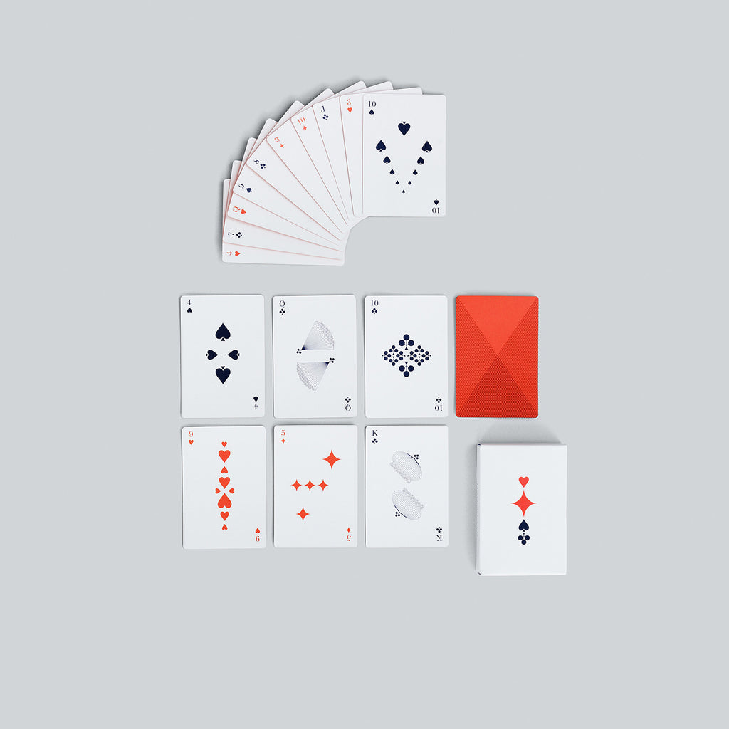 HAY Playing Cards