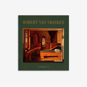 Robert Van Vranken | Silent Paintings