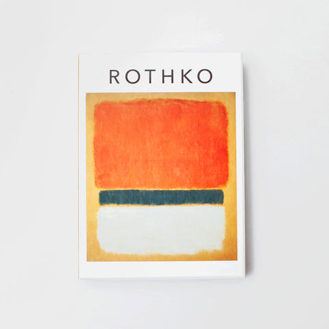 Rothko Notecards