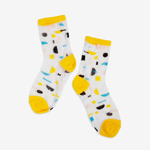 Elements Socks