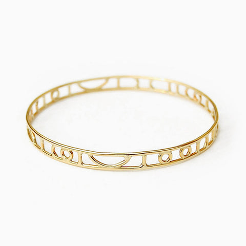 Aureus Bangle