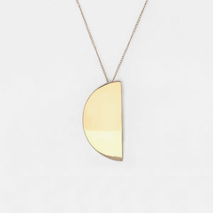 Solaris Pendant Necklace