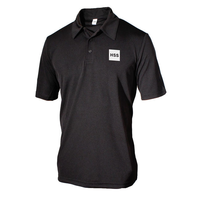 Men's Dry Fit Golf Shirt