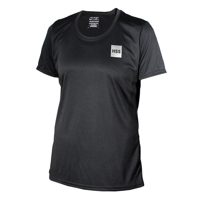 Women's Short Sleeve Performance Shirt