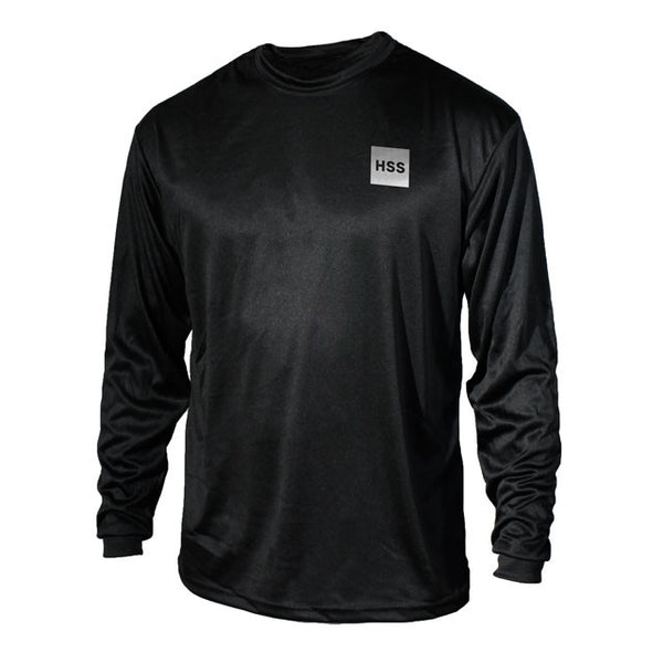 Men's Long Sleeve Performance Shirt