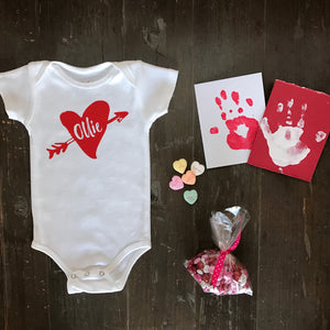 DIY Valentines for Little Ones