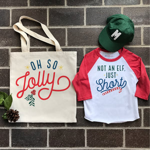 Holiday Gifting for Little One's— It's in the (tote) Bag!
