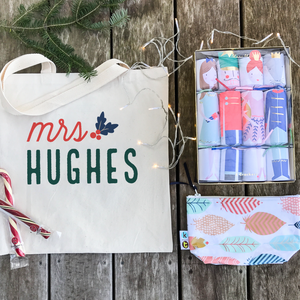 Easy Steps to Winning at Gift Giving! For the Teachers, Bus Driver, Hostess on Your List.