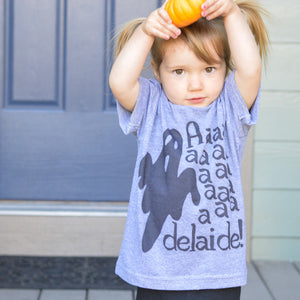 Creepy, yet Cute: Our Halloween T-shirt Collection