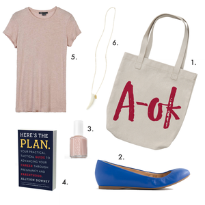 The Ultimate Mother's Day Gift Bag (Starts with the perfect tote!)