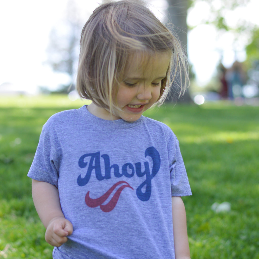 perfect summer kids t-shirt