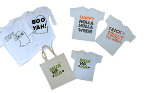 Trick or Treat, Halloween and Boo T-ShirtS Sales