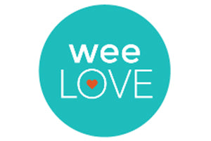 Personalized onesies Featured On Wee Love