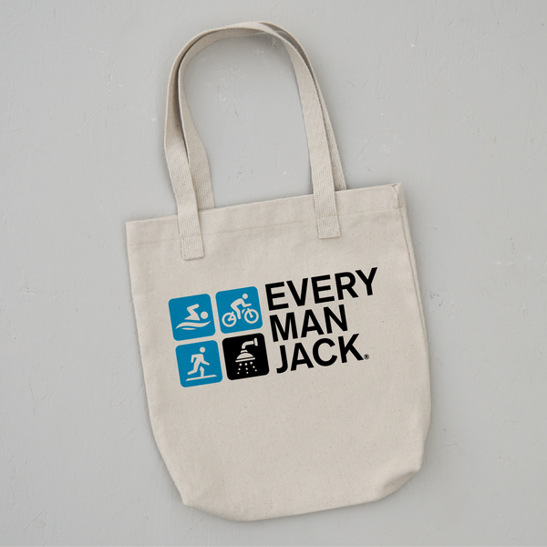 Every Man Jack Tri-Team Tote