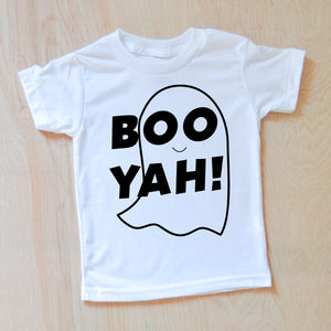 Booya T-Shirt at Hi Little One