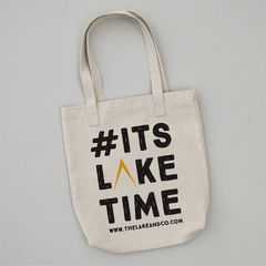 It's Lake Time Tote at Hi Little One