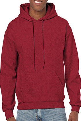 Gildan® Heavy Blend™ Adult Hooded Sweatshirt 18500