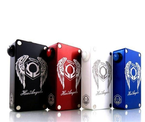 Hex Angels Edition Hexohm 3.0