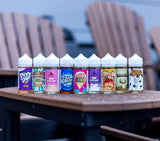 Vaper Treats E-liquid (100mls)