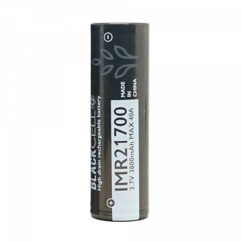 Brillipower BLACKCELL 21700 Battery (SINGLE)