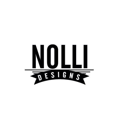 Nolli Designs: Petri RTA 22mm Drip Tips