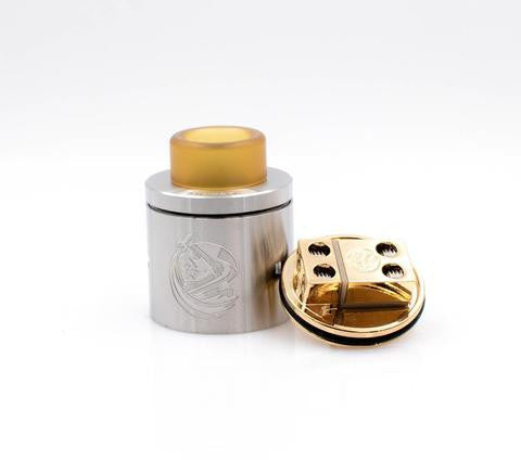 CSMNT RDA by District F5VE & Mystery Mod Co.