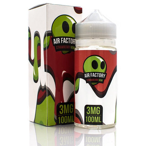 Air Factory: Strawberry Kiwi