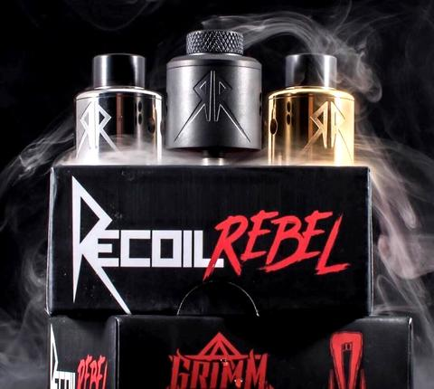 Rebel RDA