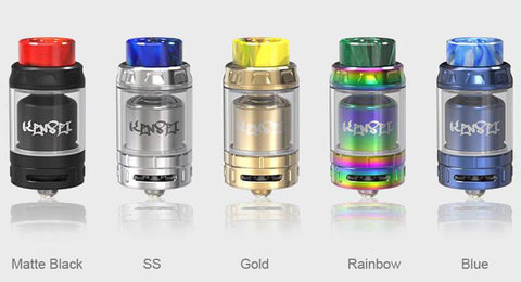 Vandy Vape: Kensei 24MM RTA
