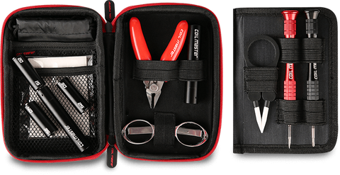 Coil Master Mini DIY Tool Kit