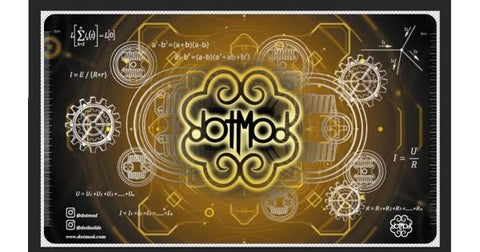dotMod: Build Mat