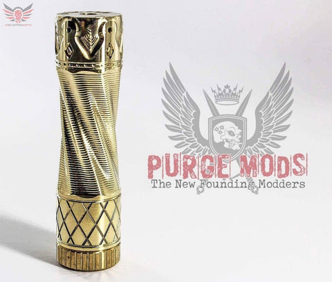 Purge Mod: The King
