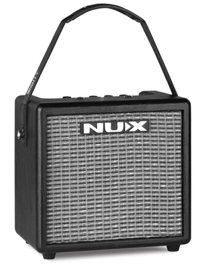 NUX  MIGHTY 8BT PORTABLE AMPLIFIER