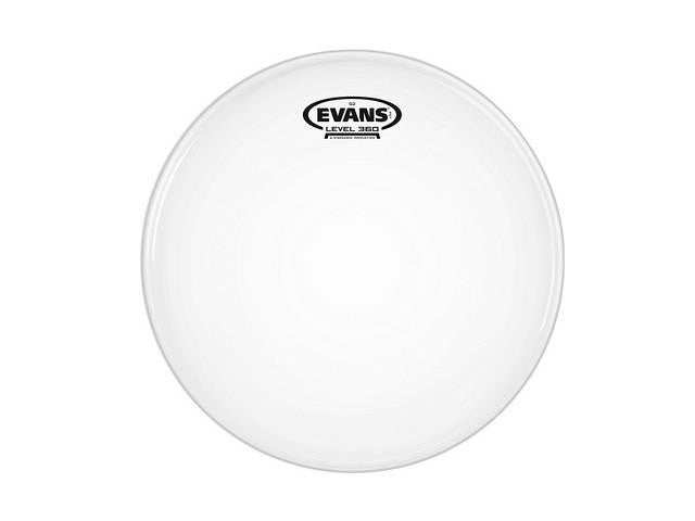 "Evans G2 8"" Coated Drum Head"