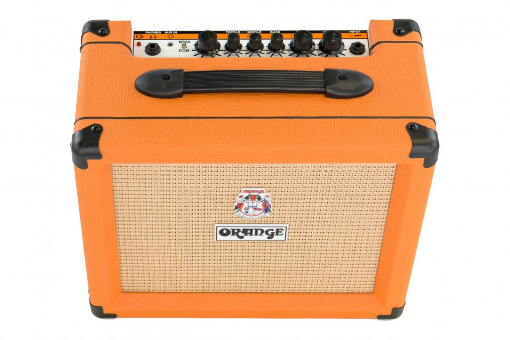 Orange Crush 20 Guitar Combo Amp