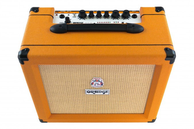 Orange Crush 35RT Guitar Combo Amp