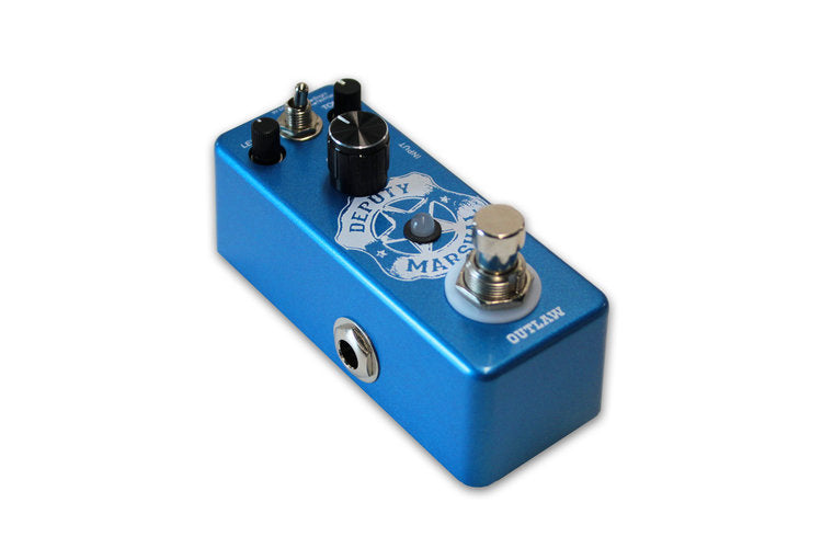 Outlaw Effects Deputy Marshal Plexi Distortion