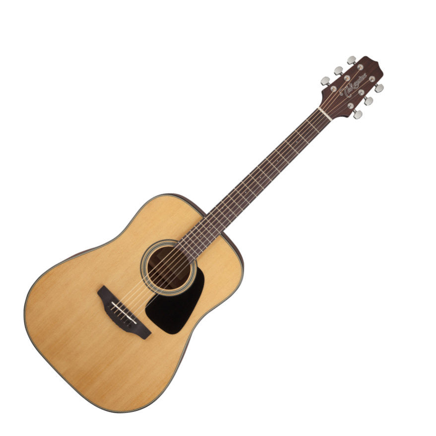 Takamine G Series Acoustic Guitar GD10 (Natural Satin)