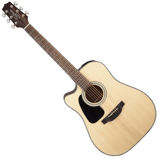 Takamine G series A/E Guitar GD30CE Left-Handed (Natural)