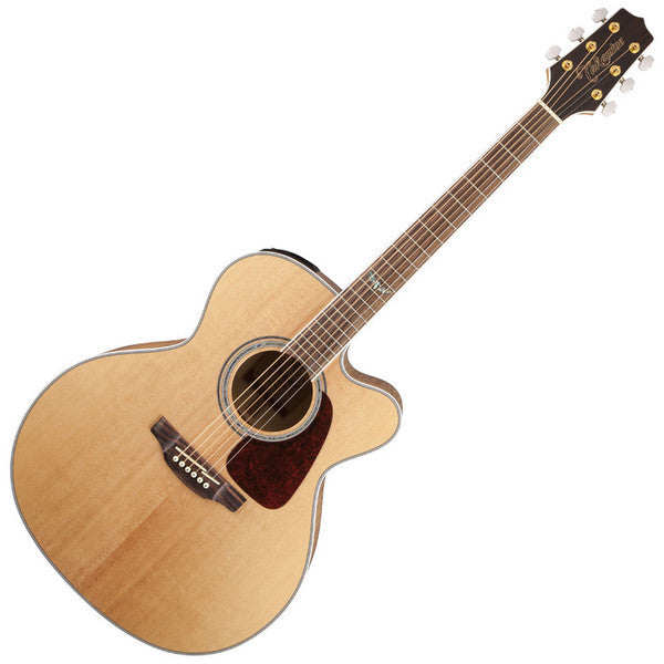 Takamine G series A/E Guitar GJ72CE (Natural)