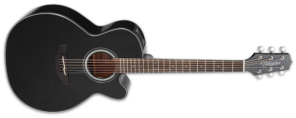 Takamine GN30CE Acoustic/Electric Black