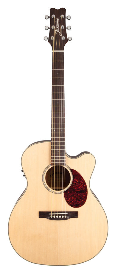 Jasmine Acoustic/Electric JO37CE (Natural)