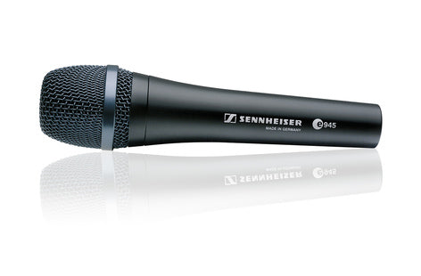 SENNHEISER E 945 VOCAL MICROPHONE